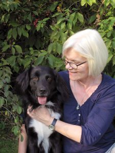 Mobile Tierheilpraktikerin Vera Knoll