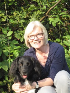 Tierheilpraktikerin Vera Knoll